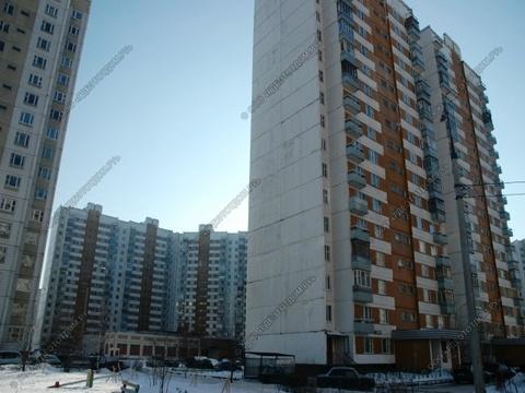 Продажа квартиры, м. Юго-западная, Ул. Лукинская - Фото 3