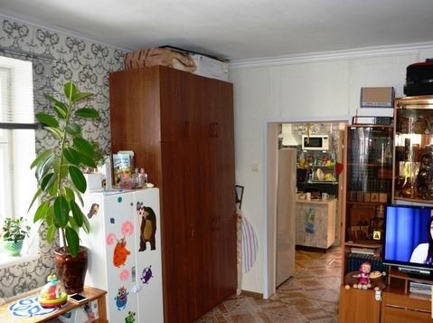 Двухкомнатная квартира 55,3 кв.м. - Фото 2