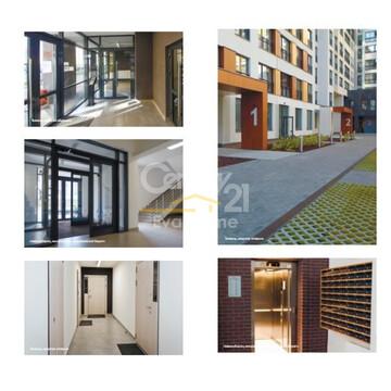 Продам 2-комнатную квартиру Екатеринбург, ул. Гастелло, д. 27 - Фото 5