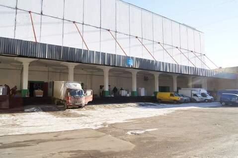 Сдается склад 272 кв.м, м.Беговая - Фото 2