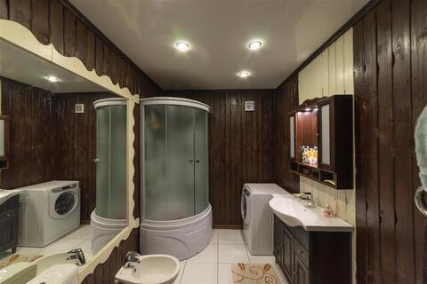 Продается дом (особняк) по адресу с. Крутогорье, ул. Набережная 7а - Фото 3