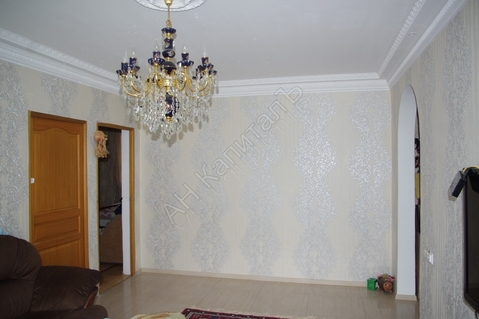 Трехкомнатная квартира в г. Москва ул. Базовская дом 14 - Фото 5