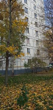 Продается 2-х ком. кв. м. Сокольники, ул. Короленко 9к1 - Фото 4