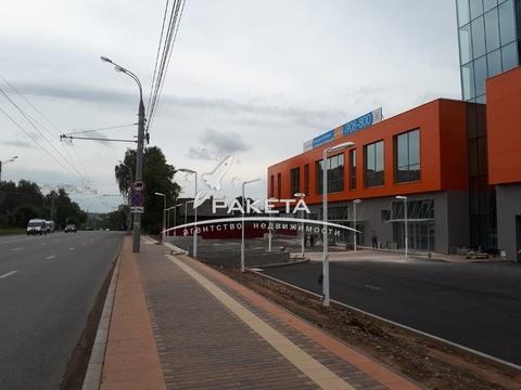 Продажа торгового помещения, Ижевск, Ул. Пушкинская - Фото 3