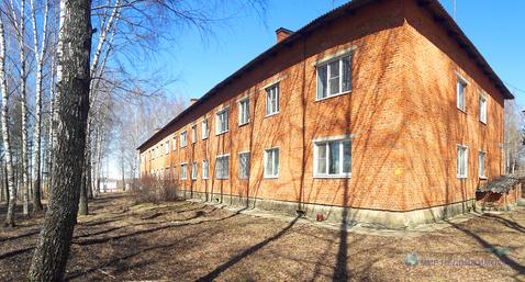 Двухкомнатная квартира в г. Волоколамске на ул. Ново-Солдатская - Фото 1