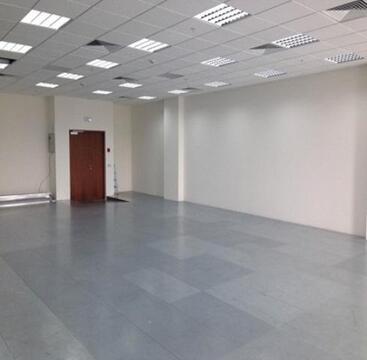 Аренда офиса 193.0 кв.м. Метро Калужская - Фото 2