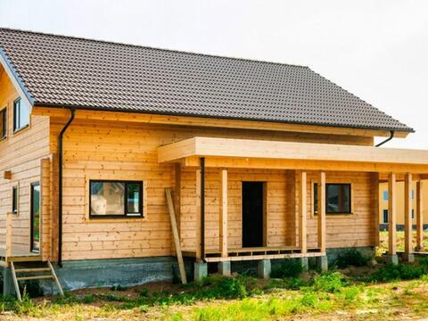 Продажа дома 216 м2 в коттеджном поселке кп Николин Ключ с. Кашино - Фото 5