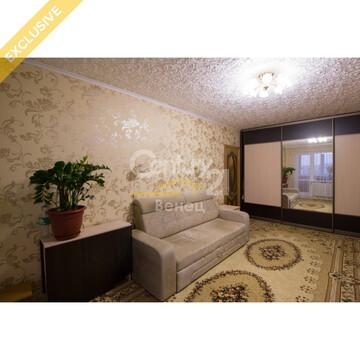 Продается 2-комнатная квартира, площадью 53м2 по адресу Рябикова, 69. - Фото 4