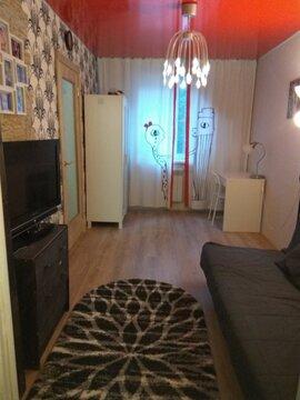 Продажа 3-комнатной квартиры, 56.5 м2, Чернышевского, д. 6 - Фото 4