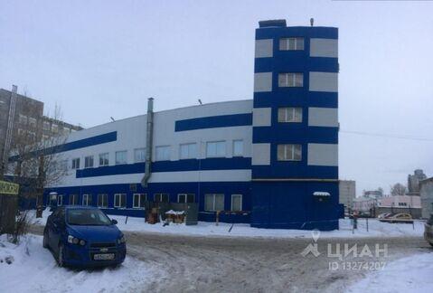 Аренда производственного помещения, Челябинск, Победы пр-кт. - Фото 1
