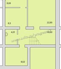 Продажа таунхауса, Смоленск, Улица Генерала Паскевича - Фото 2