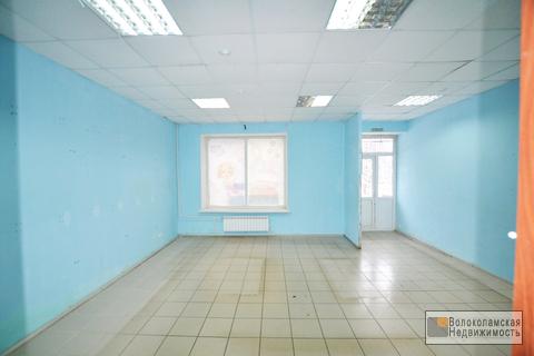 Торговое помещение 133 кв.м в центре Волоколамска - Фото 2