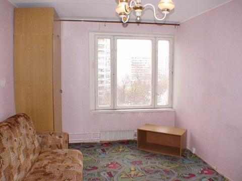 Продается 2-комн квартира в ул. Бирюлевская, д. 58 корп. 1 на 7 этаже - Фото 5