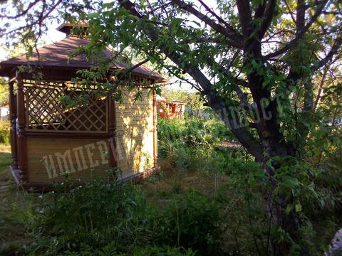 Дача, щитовой деревянный - Фото 5