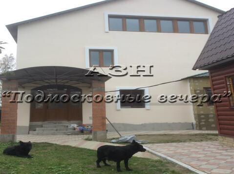 Новорязанское ш. 25 км от МКАД, Кулаково, Коттедж 364 кв. м - Фото 2