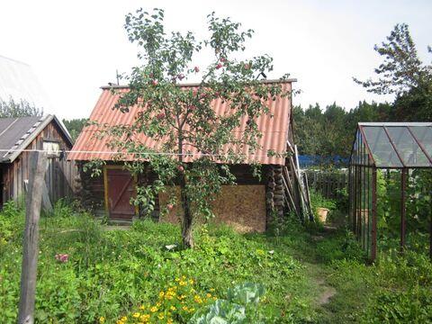 Дача в Керамзитном - Фото 2