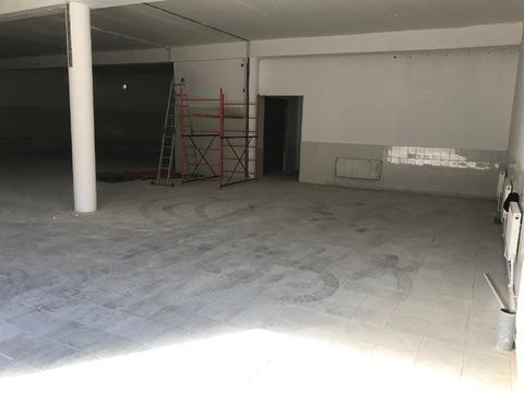 Площадь свободного назначения 346 кв.м. 1-й этаж в отдельном здании - Фото 5