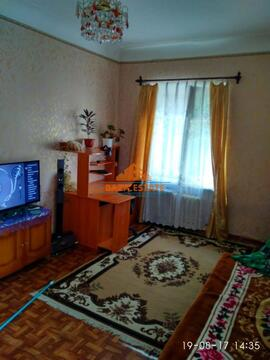 Продажа комнаты, Новосибирск, м. Площадь Маркса, Переулок 3-й . - Фото 1