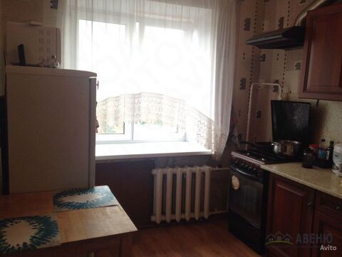 1 комнатная квартира. Общая площадь 36 кв.м, жилая 18 кв.м, кухня 8,5 . - Фото 4
