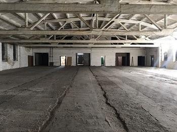 Аренда склада гор. Видное Московская область - Фото 1