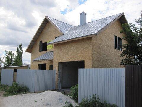 Большой дом в Южном Урале - Фото 2
