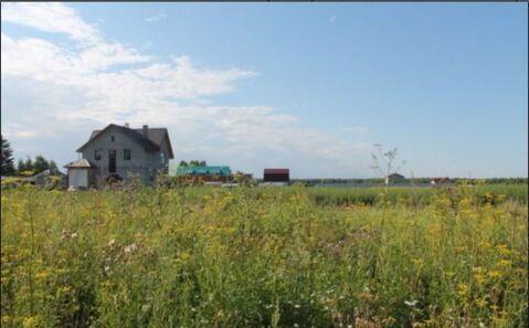 Продажа участка, Елань, Тюменский район - Фото 1