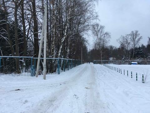 Участок, Щелковское ш, 5 км от МКАД, Балашиха. Участок 20 соток для . - Фото 1