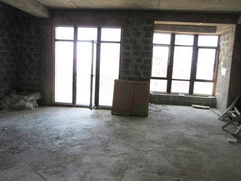 Пентхаус без ремонта недалеко от моря в 2-х уровнях в клубном доме - Фото 3