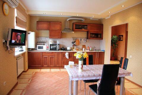 Сдается элитная 3-х комнатная квартира в Пятигорске - Фото 1