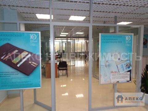 Аренда офиса 180 м2 м. вднх в бизнес-центре класса В в Алексеевский - Фото 1