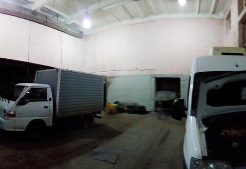 Склад.таксопарк 300кв.м. по 150р/кв.м. - Фото 2