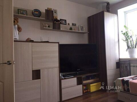 Продажа квартиры, Васильевский Мох, Калининский район, Ул. Парковая - Фото 1