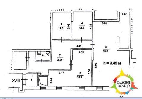 Ук. Торг. площ, зал. план, эл-во 35 квт, отд. вход с ул, проход. ме - Фото 2