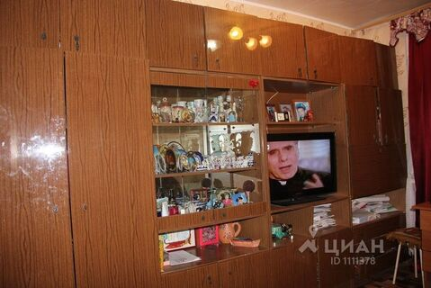 Продажа комнаты, Михнево, Домодедово г. о, Улица Кооперативная - Фото 2
