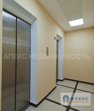 Аренда офиса 53 м2 м. Семеновская в бизнес-центре класса В в Соколиная . - Фото 2