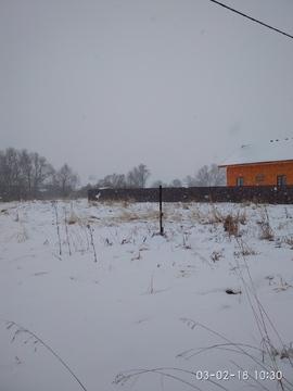 10 сот вблизи Вороново - Фото 3