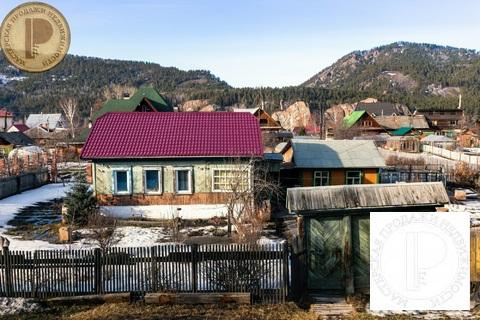 Дом . п. Овсянка - Фото 5