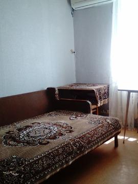 Комната в 2-х комнатной на Бардина, 6 - Фото 1