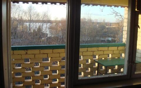 Кирпичная дача на 1 береговой линии р. Волга, д. Плоски. - Фото 3