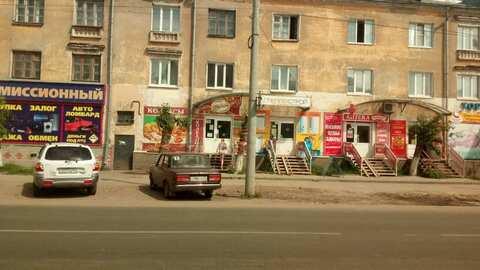 Продажа помещения (г. Дзержинск, Ленина проспект, 95) - Фото 3