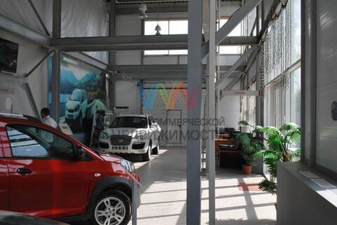 Продажа склада, Уфа, Уфимское шоссе ул - Фото 3