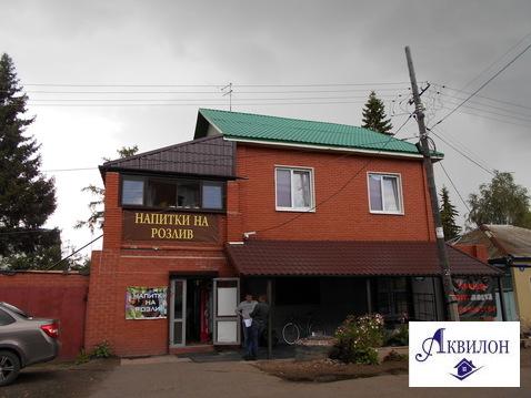 Коттедж в центре города на Вузовской - Фото 2