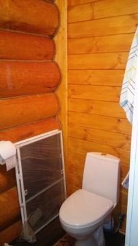 Продается жилой дом 140 кв.м. д. Садниково, 80 км от МКАД - Фото 4