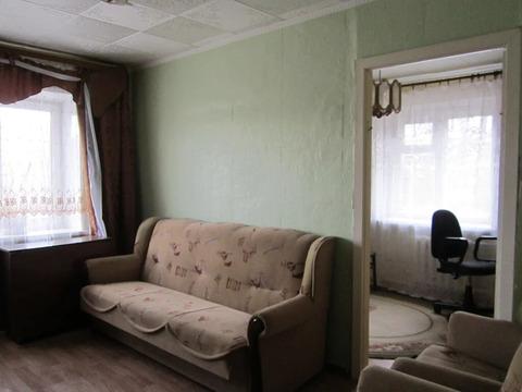 Объявление №59555912: Продаю 3 комн. квартиру. Алексин, ул. 50 лет Октября, 12,