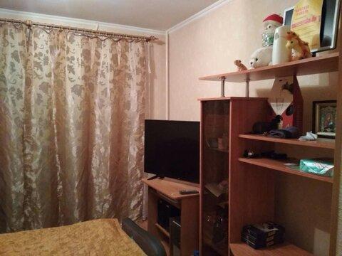 Г Обнинск Курчатова 35 18м2, чистый блок ! - Фото 2