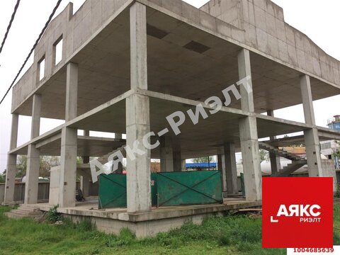 Продажа склада, Краснодар, Ул. Калинина - Фото 2