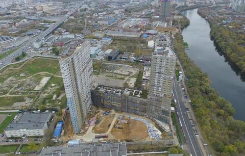Видовая квартира в новостройке - Фото 1