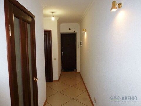 3-х комнатная квартира в п.Михнево, Ступинского р-на Московской . - Фото 2