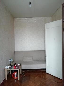 Продается 5-ти комнатная квартира (коммуналка) требующая ремонта - Фото 2