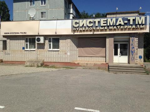 Сдача в аренду помещения по ул. Циолковского,17а г. Камышин - Фото 1